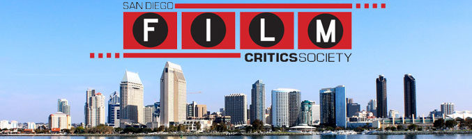 San Diego Film Critics Society